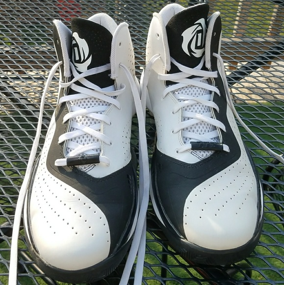 486f8d13f2e6 adidas Other - Size 11 Adidas D Rose 773 lll